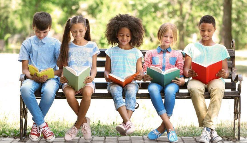 Best Kid Books for 2021