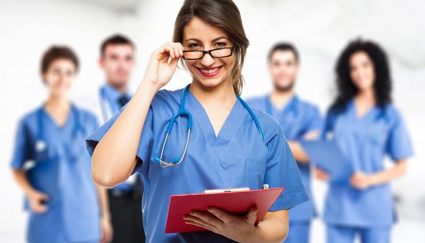 4 Advanced Practice Nursing Careers That Are Attainable with a Graduate Degree