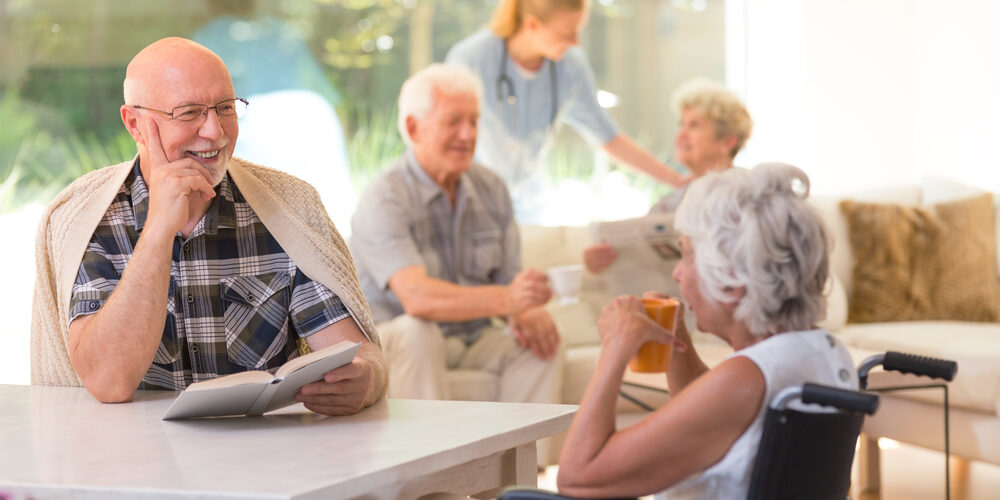 What Type of Senior Living Facility is Right for Me?