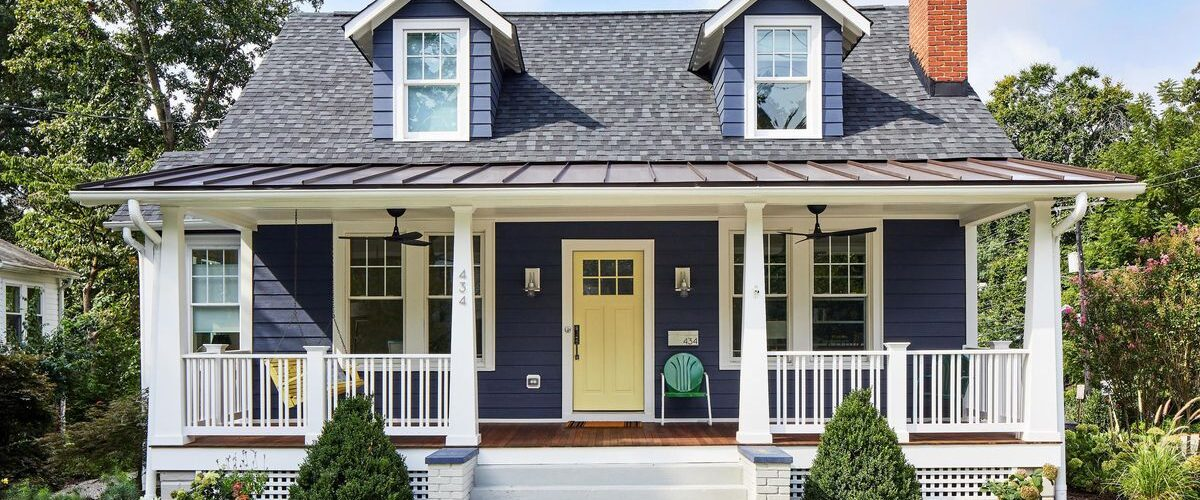 Four Home Updates to Make for Your New Home